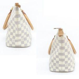 Louis Vuitton Bags - Louis Vuitton Saleya PM Azur Tote